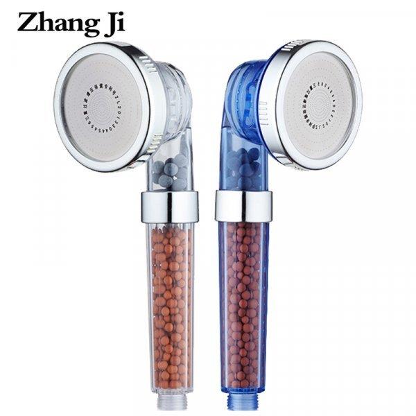 3-х режимная насадка на душ от ZHANG JI