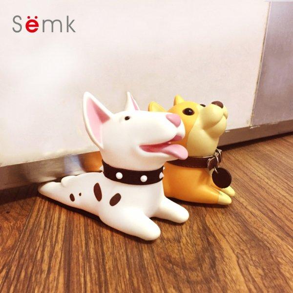 Фиксатор двери для любителей собак Semk