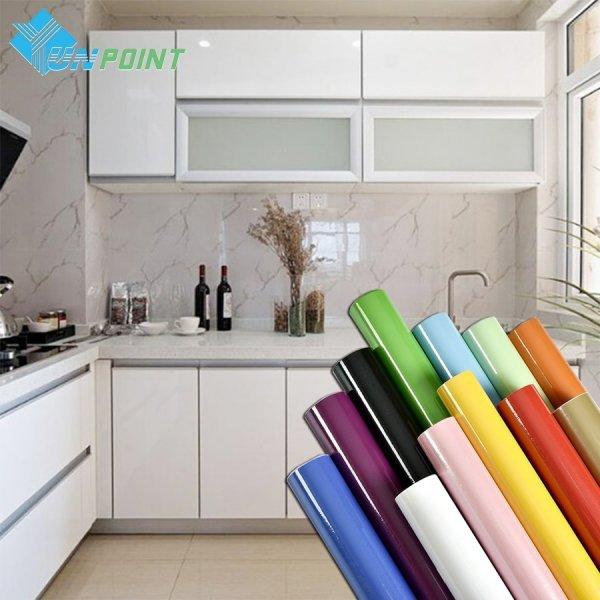 Декоративная пленка для мебели от YUNPOINT (22 вида, ширина 60 см, длина 3 м, 4 м, 6 м)