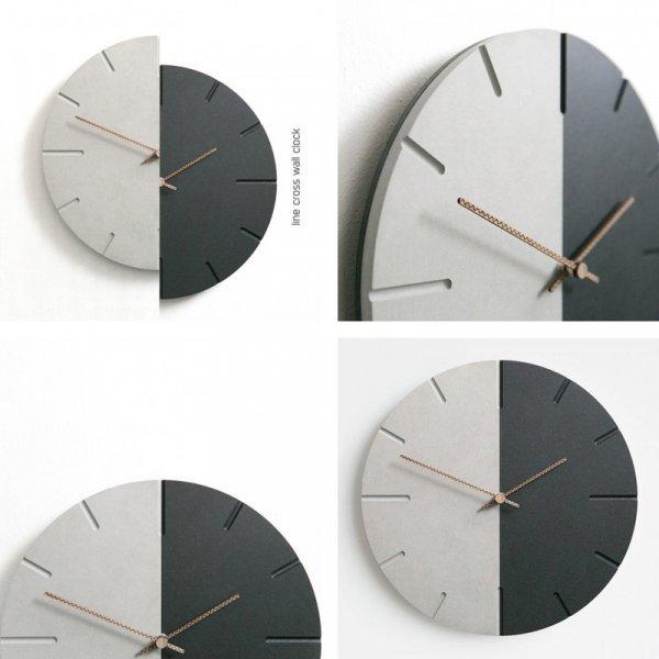 Настенные часы SAFEBET для минимализма