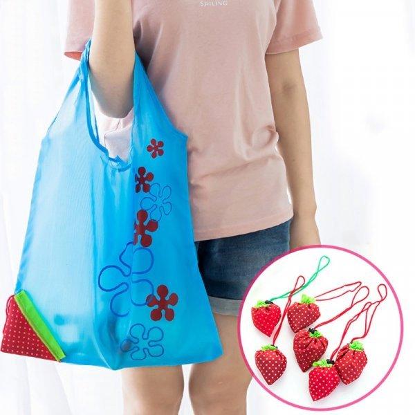 Складная сумка для покупок Wu fang  (1 шт, 11 цветов)