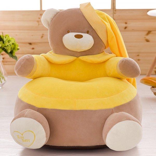 Забавное кресло для детской Mambobaby