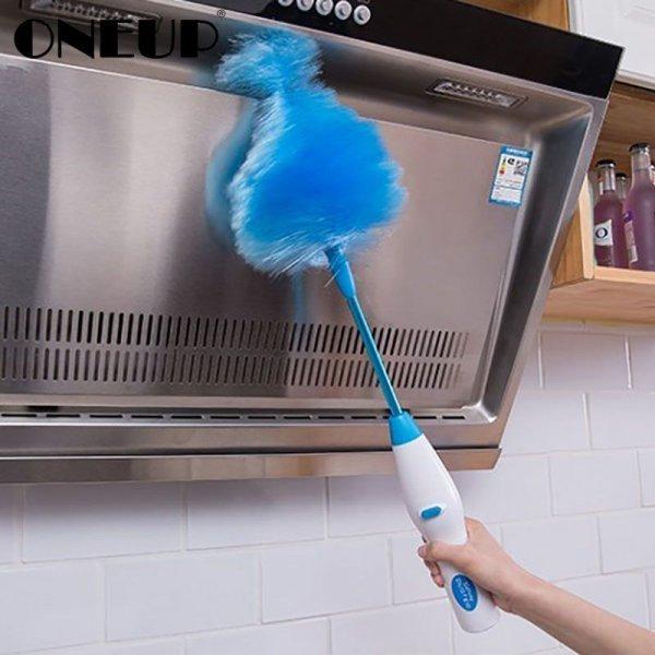 Электрическая метелка для пыли от ONEUP