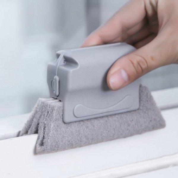 Удобная щетка для мытья узких мест DesertCreations (1 шт, 3 цвета)