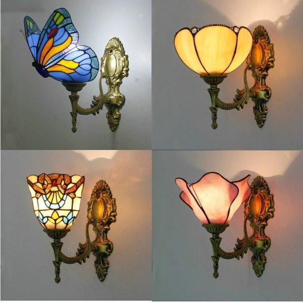 Винтажная лампа в турецком стиле от ARTPAD (12 видов)