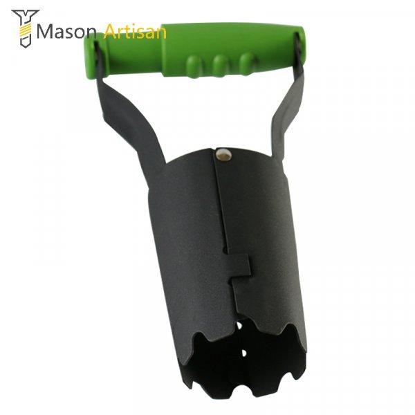 Садовый инструмент для аккуратной пересадки растений с землей Mason Artisan