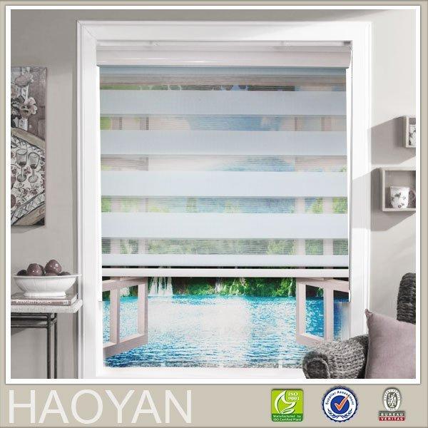 Рулонная штора Haoyan (8 цветов)