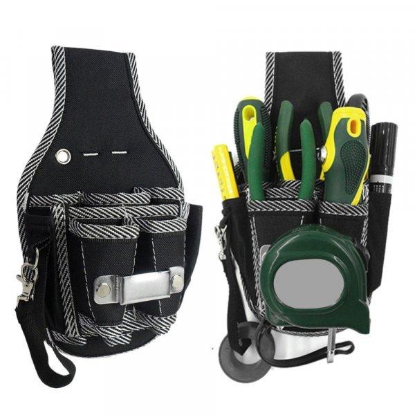 Поясная сумка для ручного инструмента PW TOOLS (9 в 1)