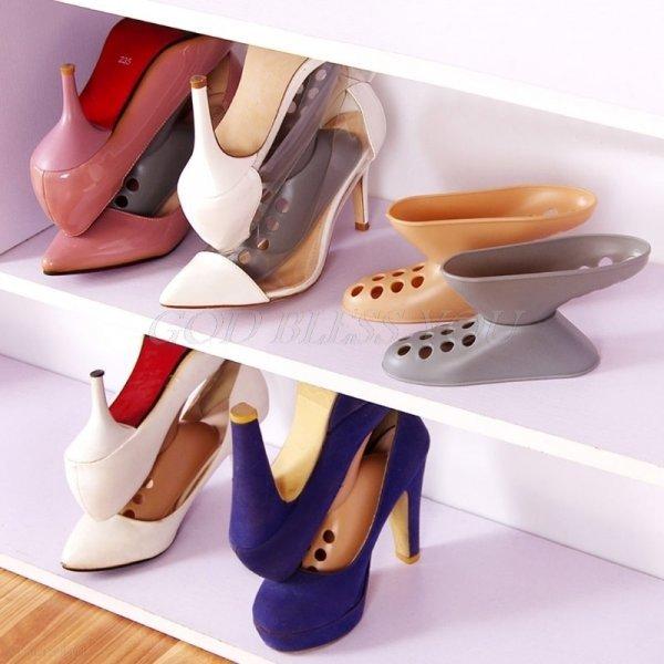 Эргономичный держатель для обуви OOTDTY