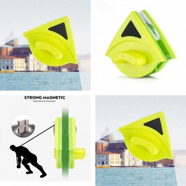 Магнитная щётка для мытья окон SDARISB