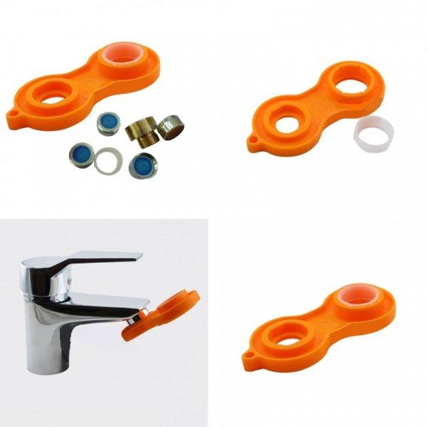 Ключ для установки и скручивания аэраторовKitbakechen