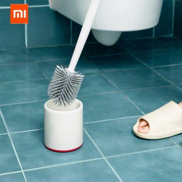 Туалетный ершик с чашей от XIAOMI