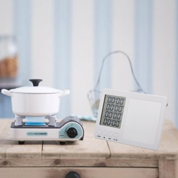 Цифровой таймер не только для кухни CHOICEOWN