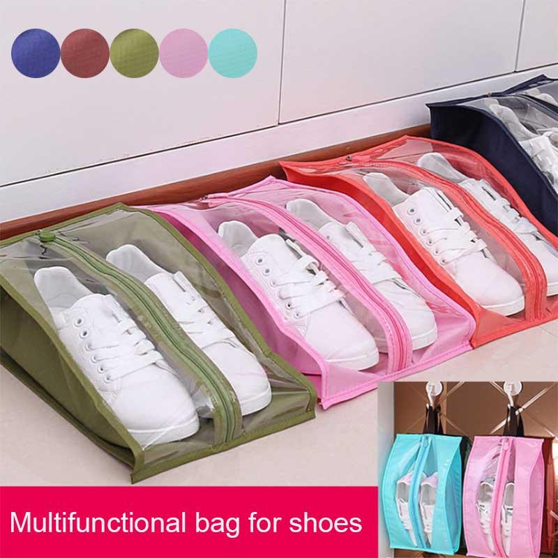 Пылезащитная сумка от FANGNYMPH (5 цветов)