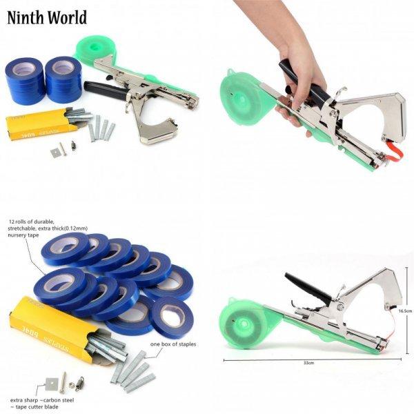 Устройство для подвязки ветвей от NINTH WORLD (2 комплектации)