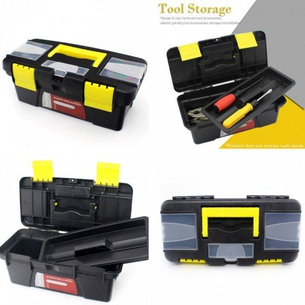 Ящик для ручного инструмента VAHIGCY (250*130*100 мм)