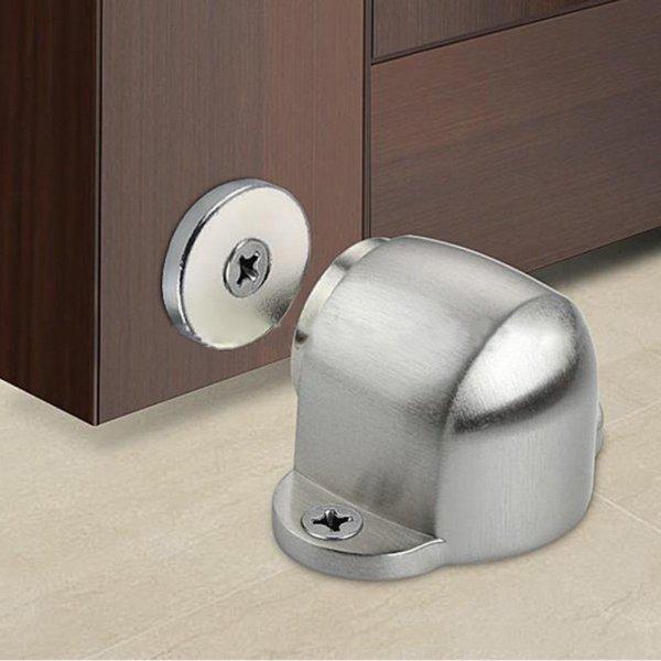 Стильный незаметный магнитный фиксатор двери OUTAD