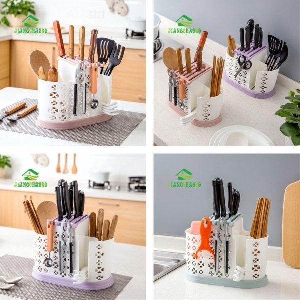 Мульти органайзер для кухни JiangChaoBo (4 цвета)