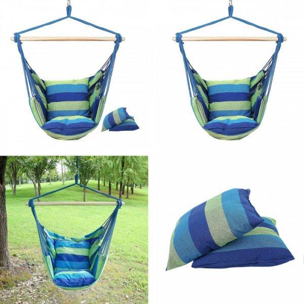 Удобный гамак-стул (2 цвета)