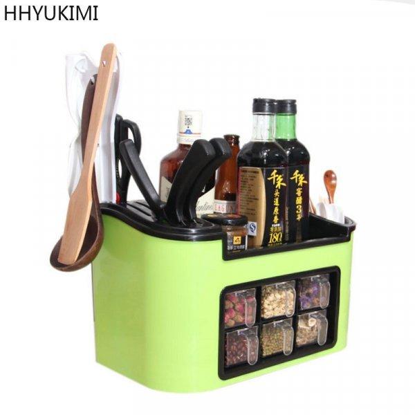 Супер органайзер не только для специй HHYUKIMI (3 цвета, 39.5*18*20 см)