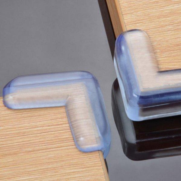 Защитные уголки для мебели от DUDUXIONG (4 шт)