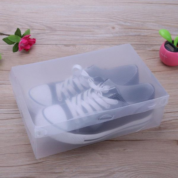 Коробки для хранения обуви SANGEMAMA (10 шт)