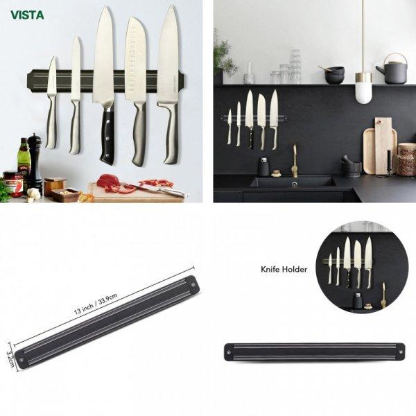 Магнитный держатель для ножей MYVIT