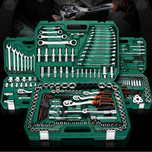 Набор ключей и отверток от MACCI (5 комплектаций)
