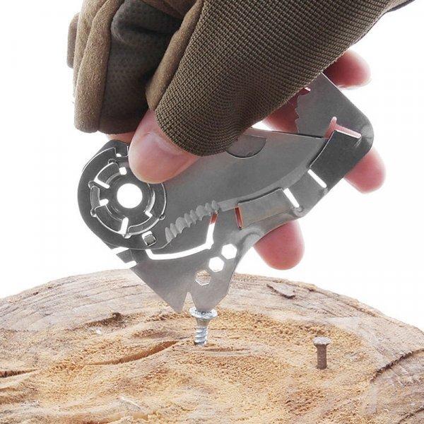 Карманный нож Haoxia