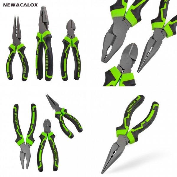 Плоскогубцы Newacalox 6 ''- 8' - выбор профессионалов