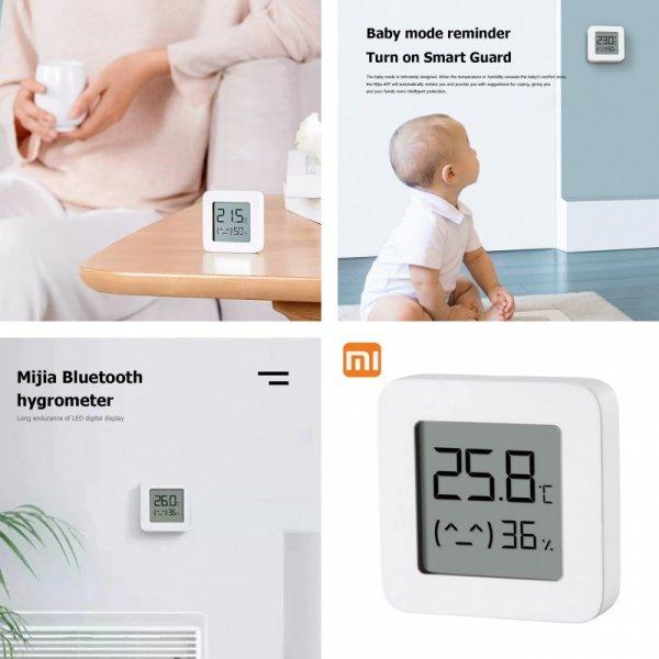 Термометр Xiaomi 2 Mijia