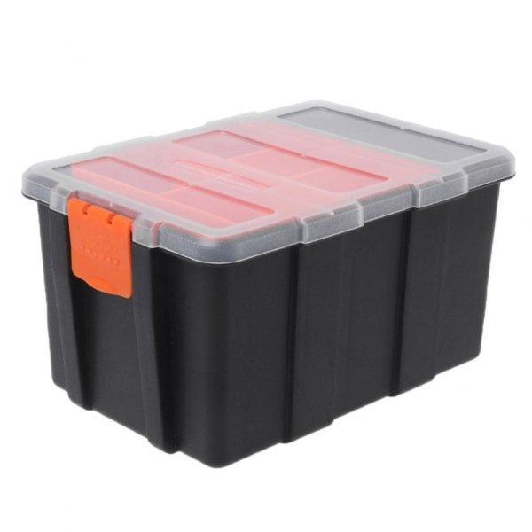 Ящик для инструментов PW TOOLS (21,5*15,6*11,5 см)