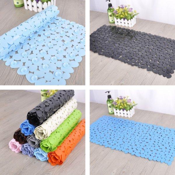 Противоскользящий коврик для ванной SAFEBET Stone