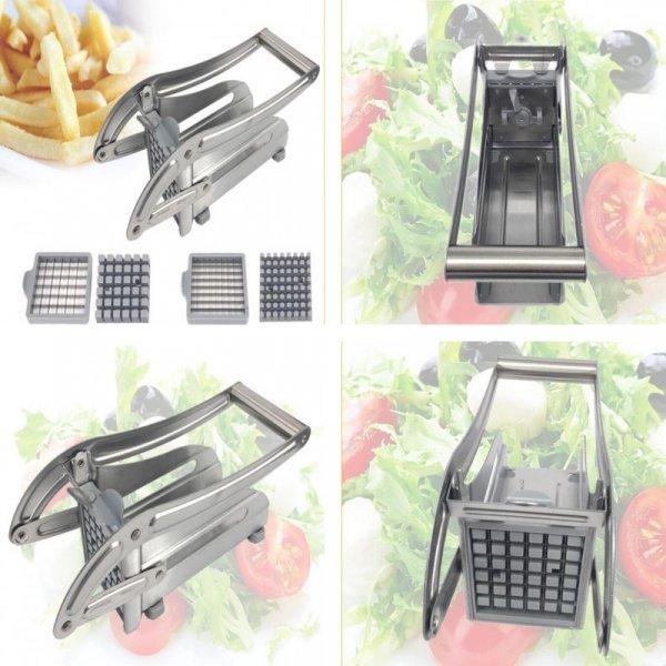 Машинка для нарезания картофеля фри от OUSSIRRO