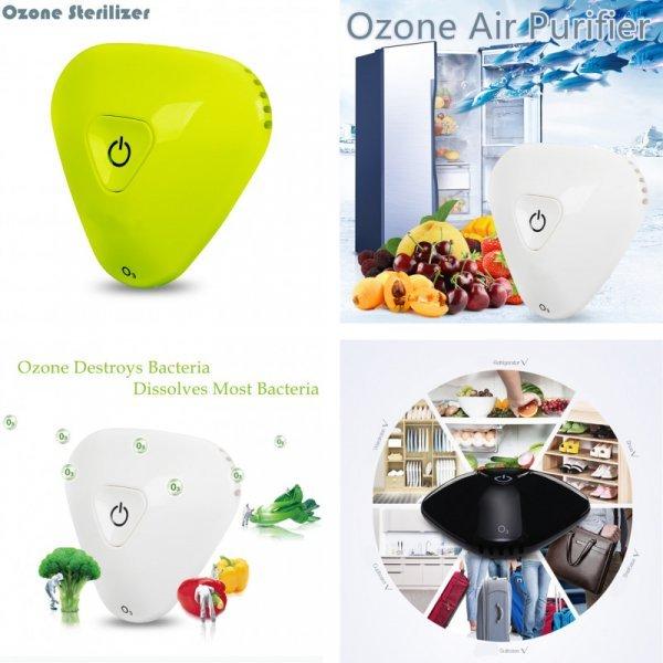 Очиститель воздуха для холодильника от DANDAN'S SHOP (3 цвета)
