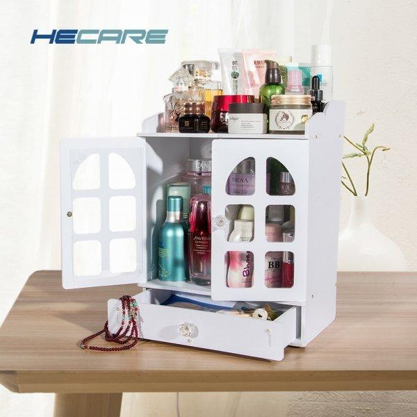 Мини шкафчик для косметики от HECARE (2 цвета)