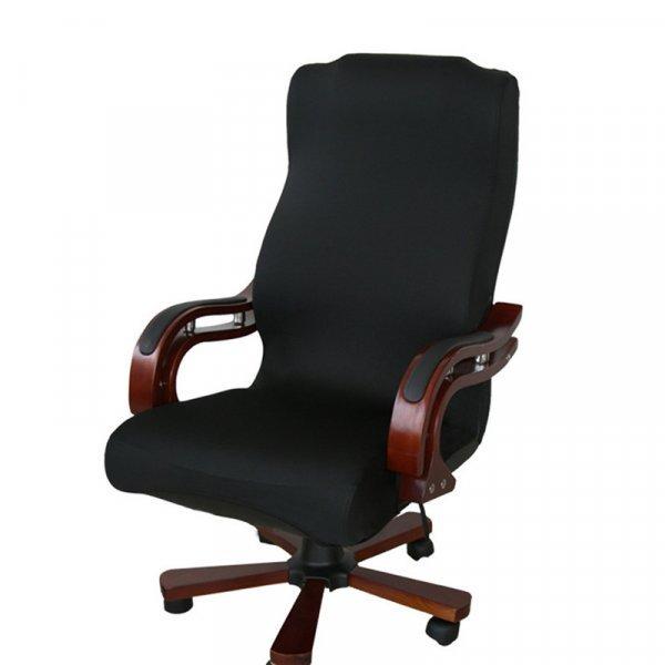 Универсальный чехол для компьютерного кресла Frifer  (4 цвета, 3 размера)