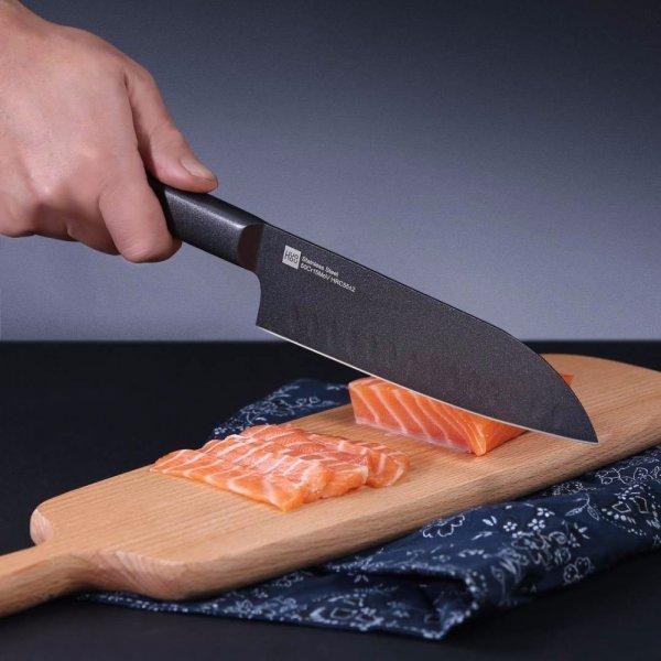 Керамический нож (3 комплектации)