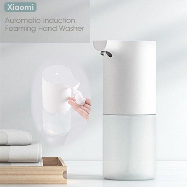 Дозатор мыла с функцией вспенивания