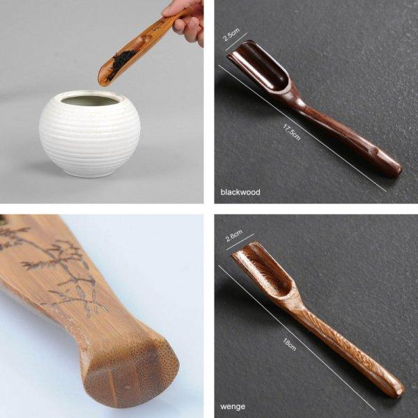 Чайная лопатка