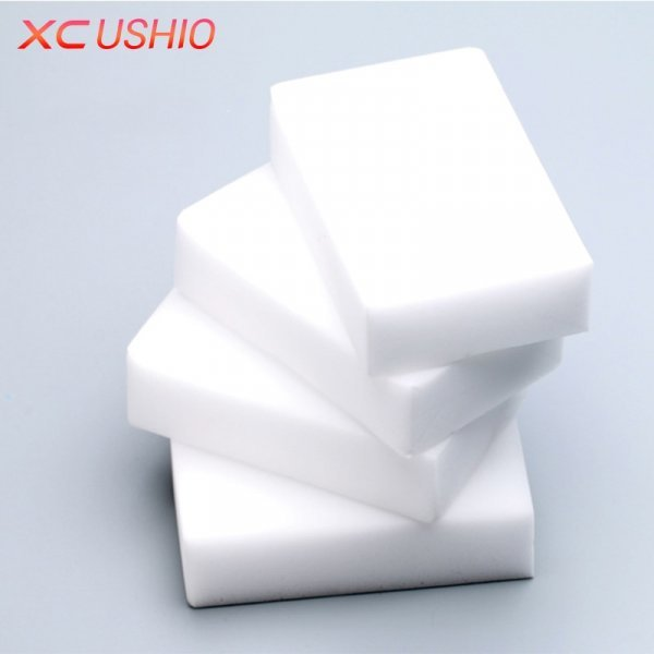 Набор меламиновых губок для кухни и хознужд XC USHIO (20 шт)