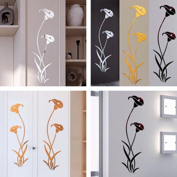Изящные цветы от ISHOWTIENDA (3 цвета)