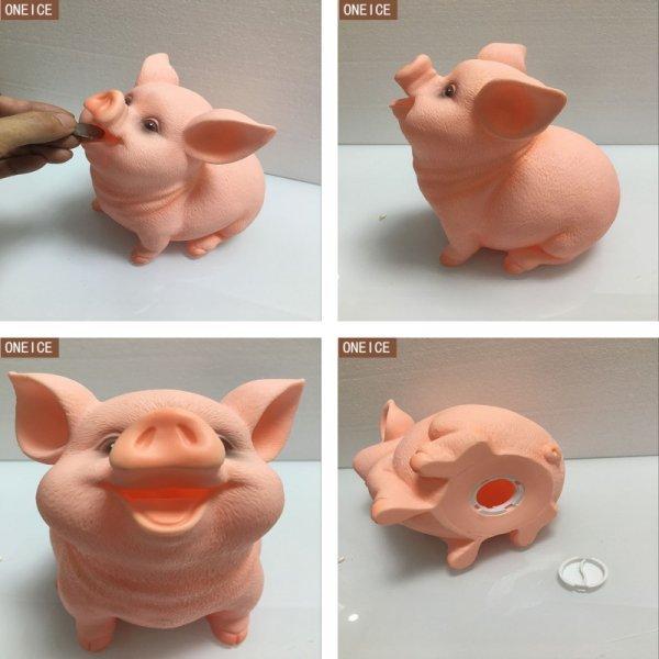 Классическая свинья-копилка от FANGSHUAI