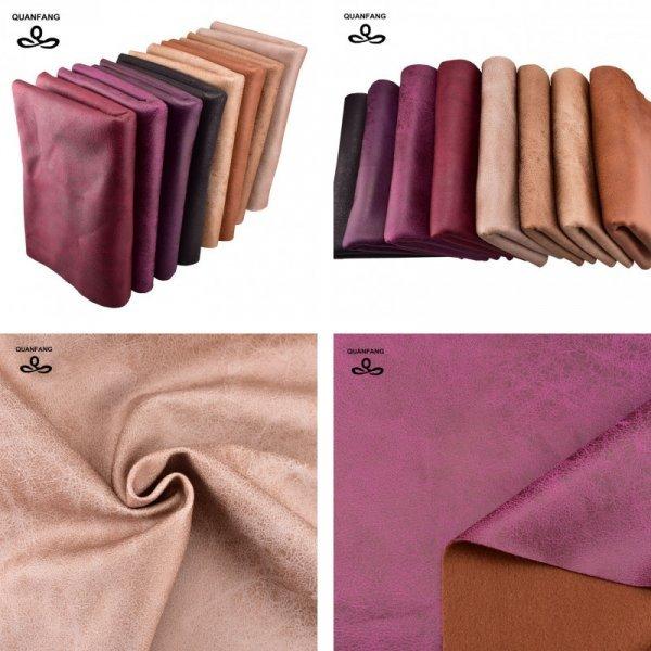 Ткань для мебели от QUANFANG (8 цветов)
