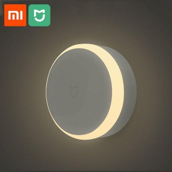 Невероятно умный ночник с датчиком движения Xiaomi mija