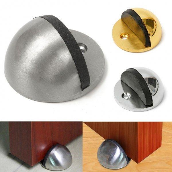 Мини ограничитель для дверей HUXUAN (1 шт)