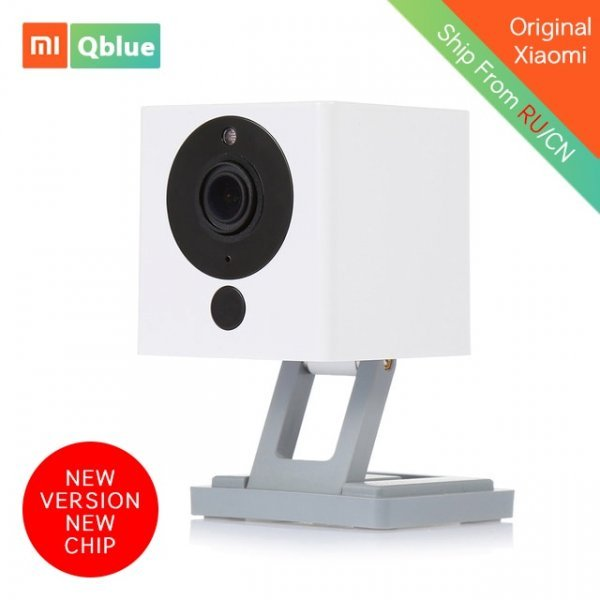 Камера видеонаблюдения Xiaomi Mijia Xiaofang Dafang  T20L с WiFi