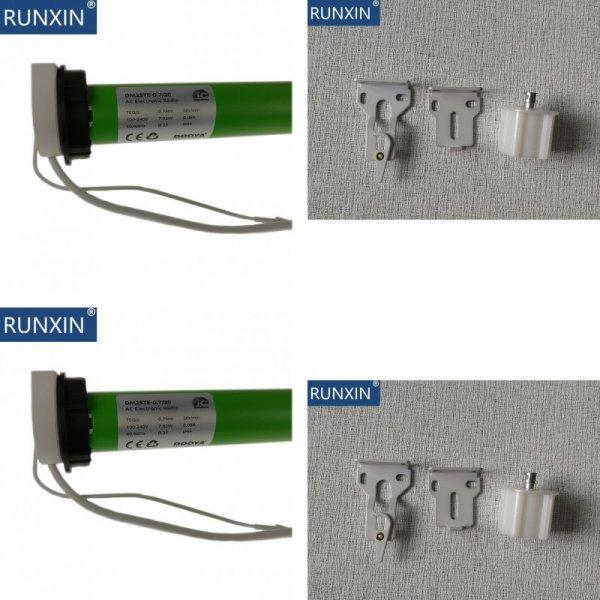 Электрический кронштейн с пультом ДУ от FUSILE