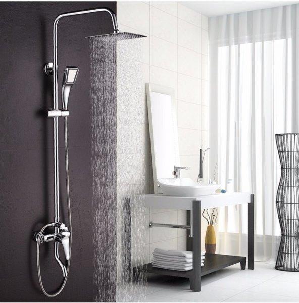 Смеситель для ванной с душем - находка!
