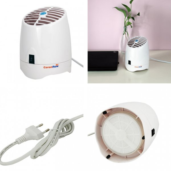 Ионизатор и ароматизатор воздуха Coronwater